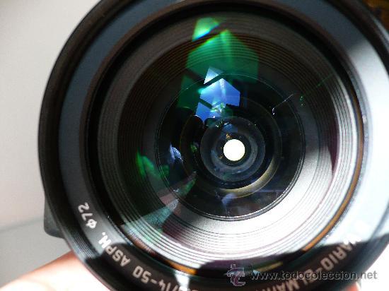Cámara de fotos: LEICA D Vario-Elmarit 14-50 mm f 2.8-3.5 ESTABILIZADO + OLYMPUS E1 ---IMPECABLE ESTADO--- - Foto 5 - 23206914