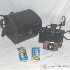 Cámara de fotos: CÁMARA DE FOTOS - POLAROID E.E.44 -.. Lote 25285717