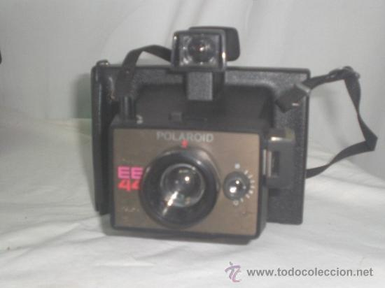 Cámara de fotos: CÁMARA DE FOTOS - POLAROID E.E.44 -. - Foto 3 - 25285717