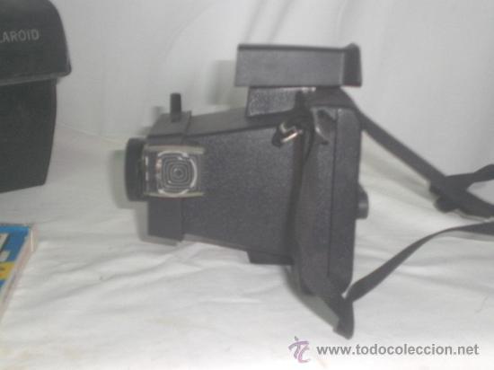 Cámara de fotos: CÁMARA DE FOTOS - POLAROID E.E.44 -. - Foto 5 - 25285717