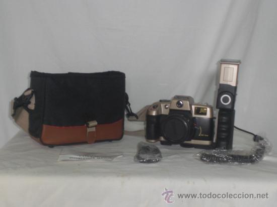 Cámara de fotos: CÁMARA DE FOTOS OLIMPIA, DE LUXE CAMERA SET. - Foto 2 - 25285740