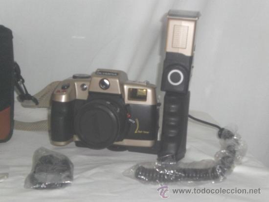 Cámara de fotos: CÁMARA DE FOTOS OLIMPIA, DE LUXE CAMERA SET. - Foto 3 - 25285740