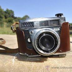 Cámara de fotos: KODAK RETINA IIF. Lote 27586394