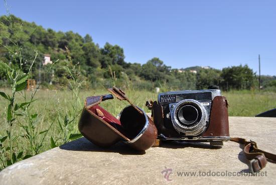 Cámara de fotos: kodak retina IIF - Foto 8 - 27586394