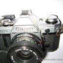 Cámara de fotos: CANON AE-1 LEER. Lote 26912641