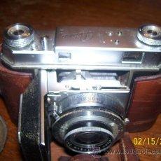 Cámara de fotos: KODACK RETINA II. Lote 26646582