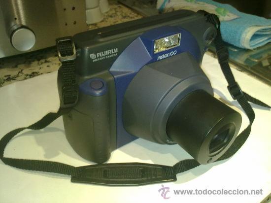 Cámara de fotos: camara de fotos fujifilm-instax 100-instant camera - Foto 2 - 26928658