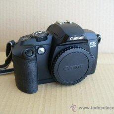 Cámara de fotos: CANON EOS 5000 ( CUERPO) GASTOS DE ENVIO 10€ PENINSULA Y BALEARES RESTO CONSULTAR.. Lote 27458396
