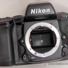 Cámara de fotos: NIKON N90S. Lote 27965862