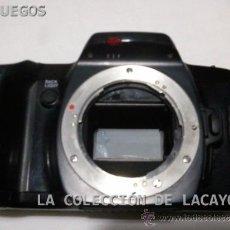 Cámara de fotos - CUERPO OLYMPUS OM-101 PARA PIEZAS - 30660175