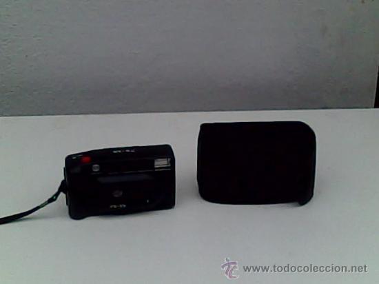 Cámara de fotos: Cámara fotográfica Minolta modelo FS 35 - Foto 2 - 27663185