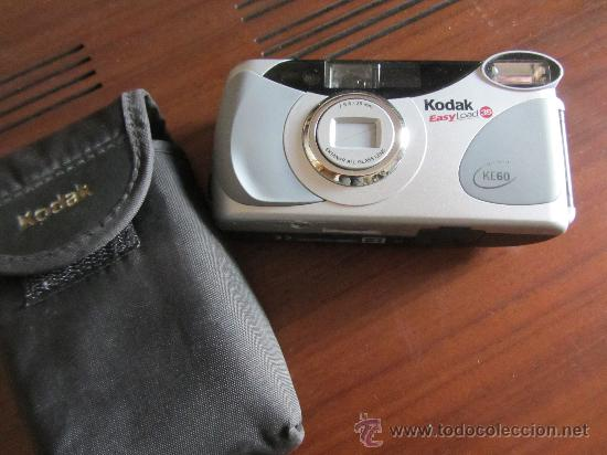CAMARA DE FOTOS KODAK KE60 (Cámaras Fotográficas - Réflex (autofoco))