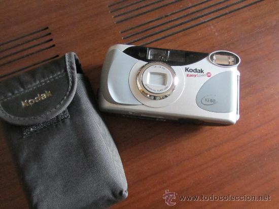 Cámara de fotos: camara de fotos KODAK KE60 - Foto 2 - 30940350