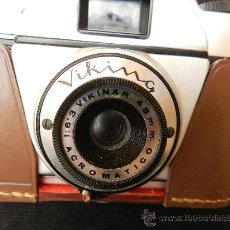 Cámara de fotos: CAMARA VIKING FLOWELL. Lote 31136954