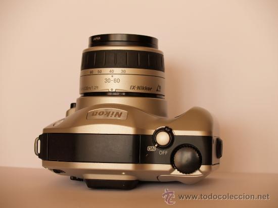 Cámara de fotos: NIKON - PRONEA S - REFLEX AUTOFOCUS - EXCELENTE ESTADO - FUNCIONANDO .- - Foto 2 - 31308029
