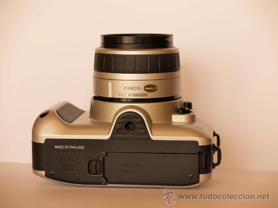 Cámara de fotos: NIKON - PRONEA S - REFLEX AUTOFOCUS - EXCELENTE ESTADO - FUNCIONANDO .- - Foto 3 - 31308029