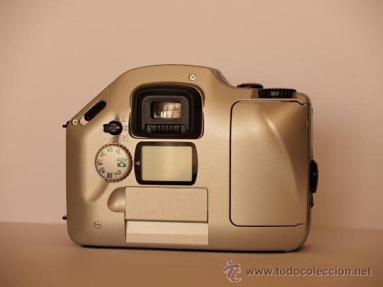Cámara de fotos: NIKON - PRONEA S - REFLEX AUTOFOCUS - EXCELENTE ESTADO - FUNCIONANDO .- - Foto 4 - 31308029