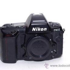 Cámara de fotos: NIKON F90X. Lote 31389697