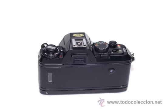 Cámara de fotos: Nikon F-301 - Foto 3 - 31389773