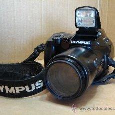 Cámara de fotos - CAMARA 35 MM - OLYMPUS IS-3 DLX CON ZOMM 35 180 mm + SKY 1A - ¡¡¡¡ FUNCIONANADO ¡¡¡ IS3 - 31906371