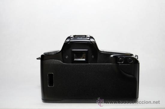 Cámara de fotos: Canon EOS 1000F N+Canon EF 35-80mm - Foto 3 - 32924294