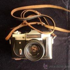 Cámara de fotos: CAMARA ZNIT-E 2X58 SIN PROBAR. Lote 33483243