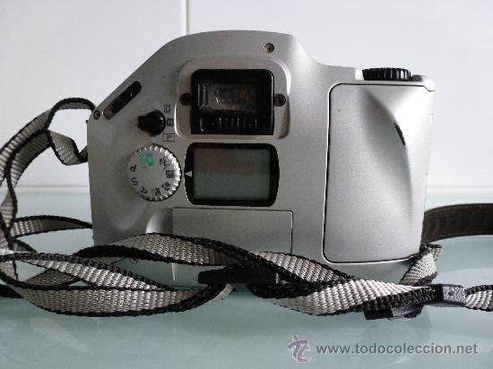 Cámara de fotos: Nikon Pronea S, con objetivo IX Nikkor 30 -60 - Foto 2 - 33674015