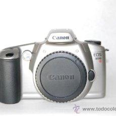 Cámara de fotos: CANON EOS 3000N. Lote 35703274