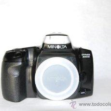 Cámara de fotos: MINOLTA DYNAX 300 SI. Lote 35703836