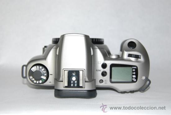 Cámara de fotos: Canon EOS 3000N - Foto 4 - 35703274
