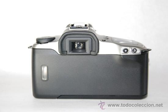 Cámara de fotos: Canon EOS 3000N - Foto 2 - 35703274