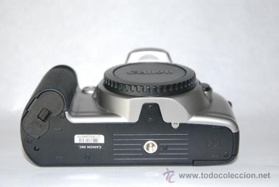 Cámara de fotos: Canon EOS 3000N - Foto 3 - 35703274