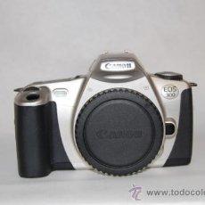 Cámara de fotos: CANON EOS 3000N. Lote 35774402
