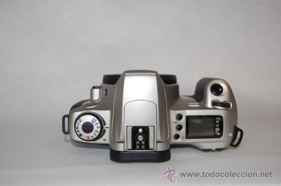 Cámara de fotos: Canon Eos 3000N - Foto 2 - 35774402