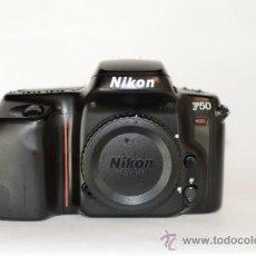 Cámara de fotos: NIKON F50. Lote 37064278