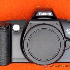 Cámara de fotos: CANON EOS 500. Lote 42871762
