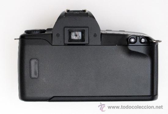 Cámara de fotos: CANON EOS 500 - Foto 4 - 42871762