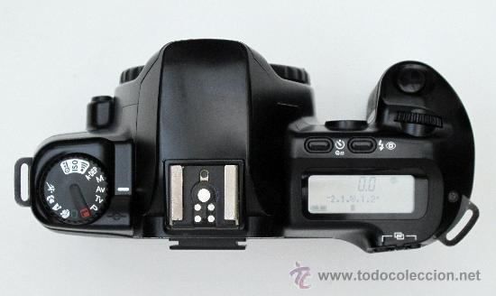 Cámara de fotos: CANON EOS 500 - Foto 6 - 42871762