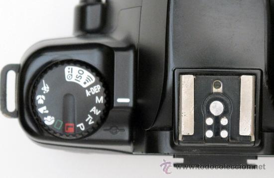 Cámara de fotos: CANON EOS 500 - Foto 12 - 42871762