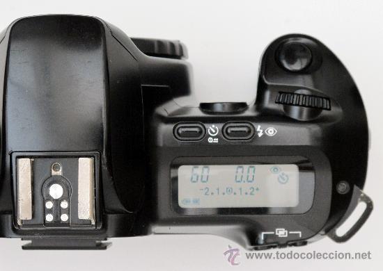 Cámara de fotos: CANON EOS 500 - Foto 11 - 42871762
