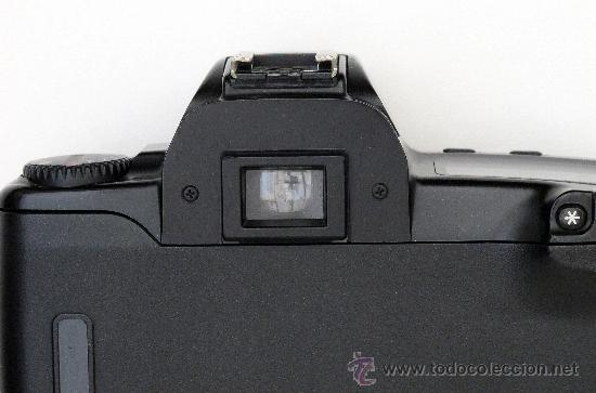 Cámara de fotos: CANON EOS 500 - Foto 10 - 42871762