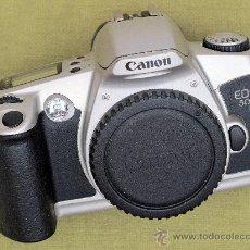 Cámara de fotos: CANON EOS 500N. Lote 38408774