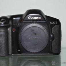 Cámara de fotos: CANON EOS 1. Lote 39509457