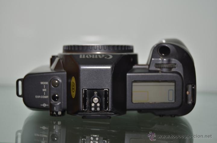 Cámara de fotos: Canon Eos 600 - Foto 2 - 39528587