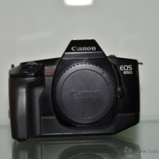 Cámara de fotos: CANON EOS 650. Lote 39554708