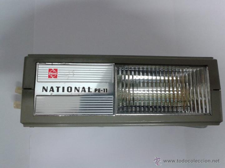 MAGNIFICO FLSCH MODELO NATIONAL - PE- 11 EN (Cámaras Fotográficas - Réflex (autofoco))