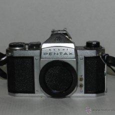 Cámara de fotos: (M) CAMARA ASAHI PENTAX S3 NO.495931, ASAHI OPT.CO. JAPAN , TAL COMO EN LA FOTOGRAFIA. Lote 41046201