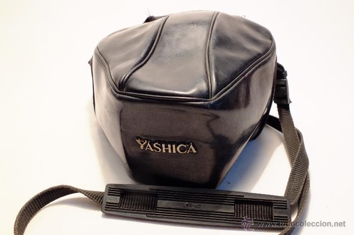 Cámara de fotos: Cámara Yashica 200-AF - Foto 7 - 43389305