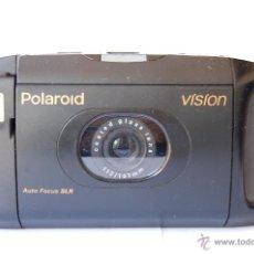 Cámara de fotos: POLAROID VISION 95 AUTO FOCUS SLR INSTANT CAMERA. Lote 44874203