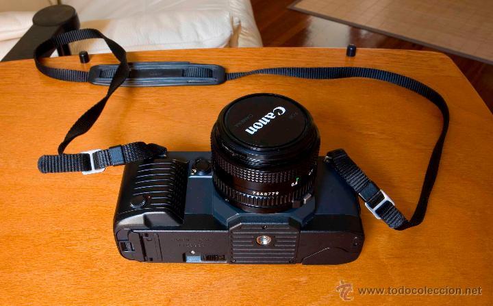 Cámara de fotos: Vista 2 - Foto 2 - 46906770